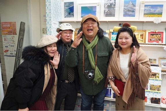 国際結婚中国「東縁」ブログ1