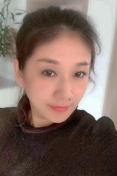 国際結婚中国「東縁」現地中国人女性