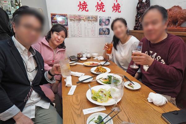 国際結婚 中国|カップル写真